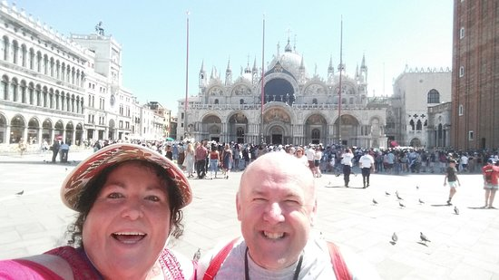 us in st marks square