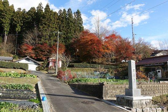 Genyo-ji Temple