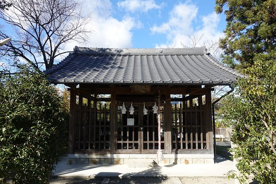 Sugahara Shrine