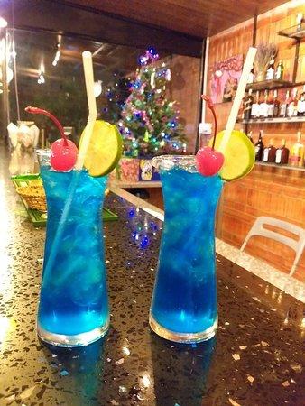 Good cocktail