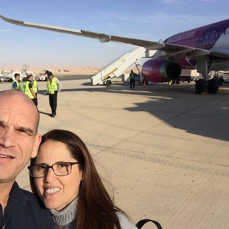 Foto de Wizz Air
