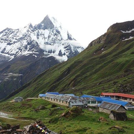 Unique Nepal Adventure Treks   Expedition Pvt ltd (Káthmándú 86807e27ac9