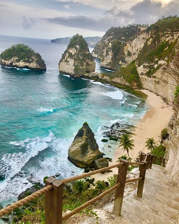 Nusa Penida Adventure