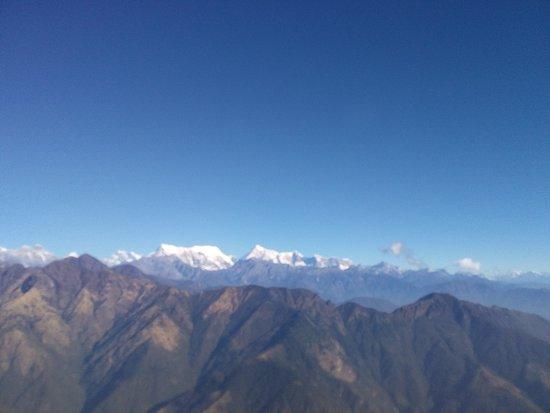 Восточный регион, Непал: Nepal Himalaya....!