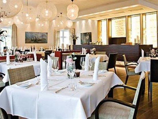 Rheda-Wiedenbruck, Jerman: Restaurant