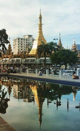 Foto Yangon Region