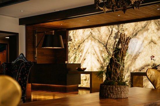 Mountain Brook, AL: Guest room amenity