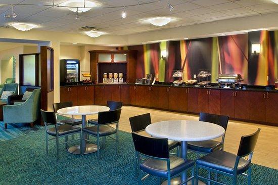 Plymouth Meeting, بنسيلفانيا: Restaurant