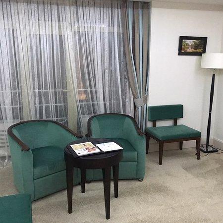 Valokuva: QafqaZ Thermal & Spa Hotel