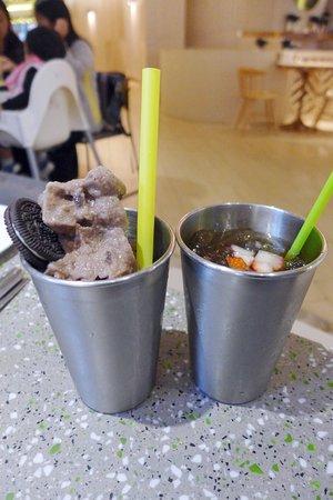 Brick Lane Deli: Drinks