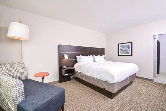 Donaldsonville, LA: Guest room