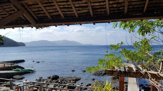Portulano Dive Resort-billede