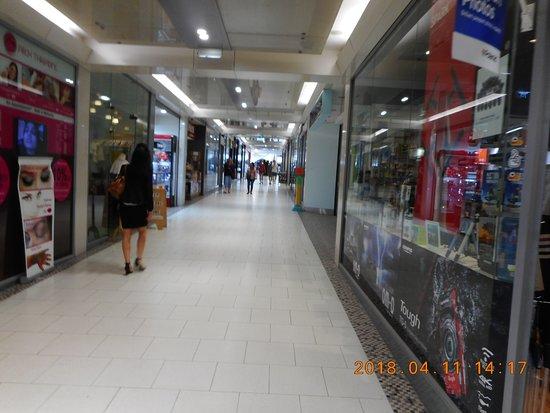 Plaza Arcade