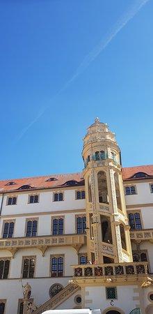 Schlosskirche Torgau