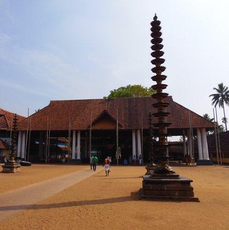 Mahadeva Temple