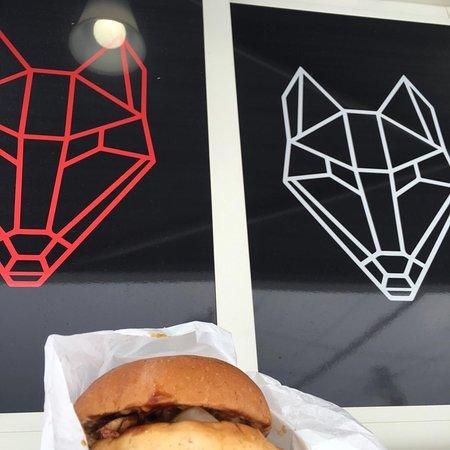 Wolf Burgers Niseko Hirafu Food Track