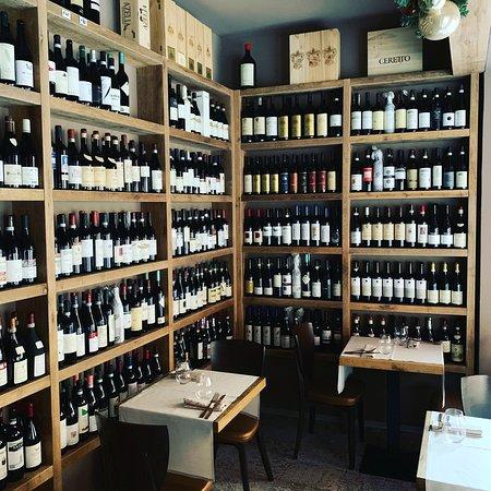 Voglia di Vino Locanda