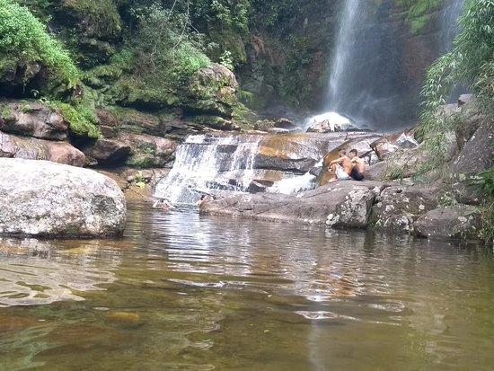 Cachoeira dos treze