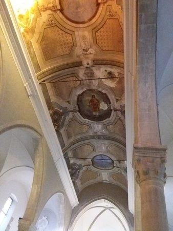 מאנארולה, איטליה: Interni 