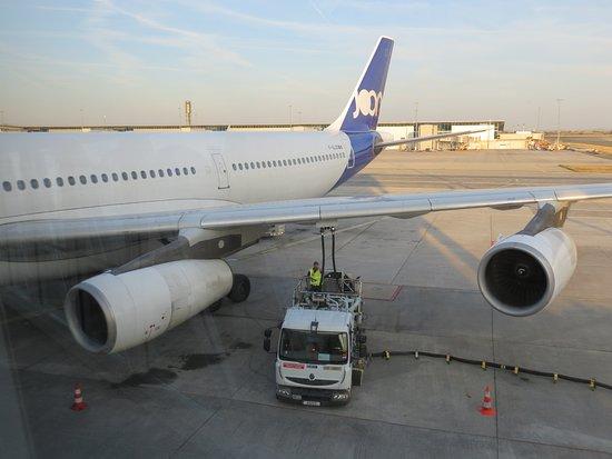 Air France Photo