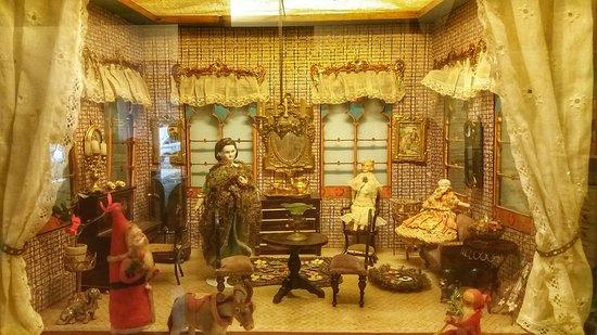 Puppenhausmuseum