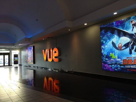 Vue Southport