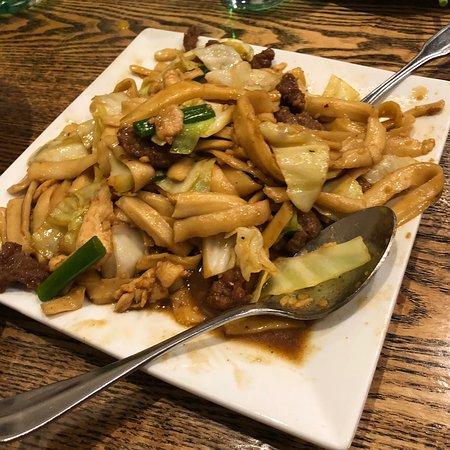 Chinese Restaurants In Kirkland