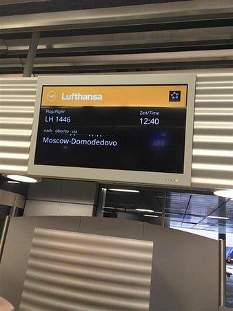 Lufthansa : bonnes annonces partout et en direct