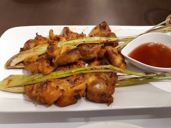 Great modern Vietnamese food