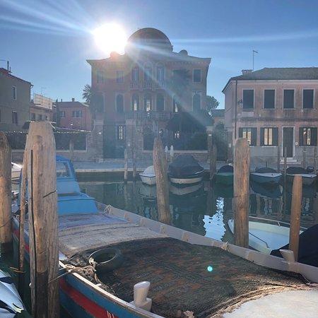 Discover Burano: Precioso y tranquilo.