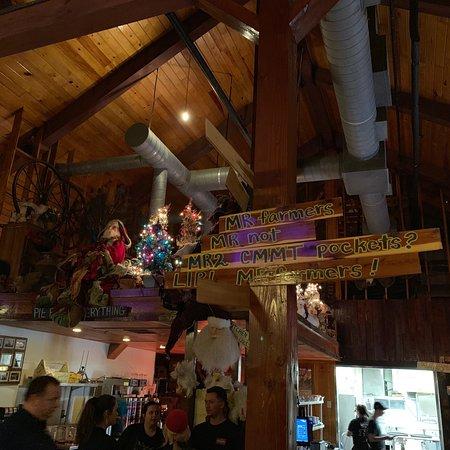 Babe's Chicken Dinner House, Frisco - Menu, Prices ...