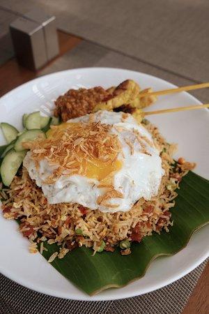 Makan Makan Signature Fried Rice