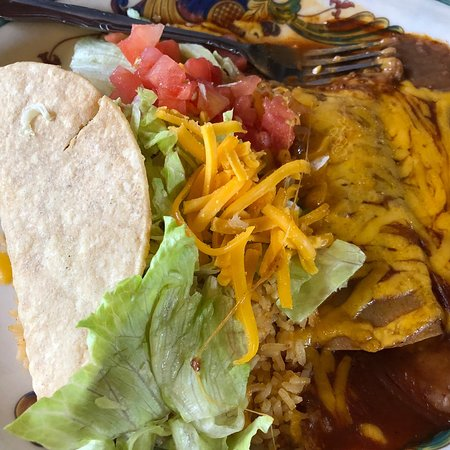 Bonney Lake, WA: Mazatlan lunch