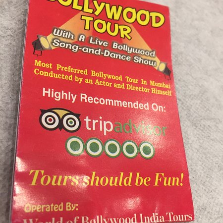 World of Bollywood Tours And Travels
