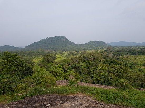 Hurulu Eco Park Photo
