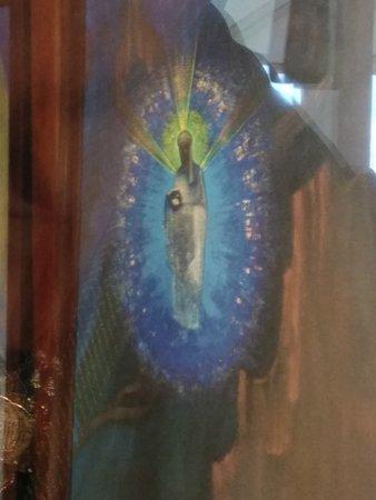 Painting of El Morya