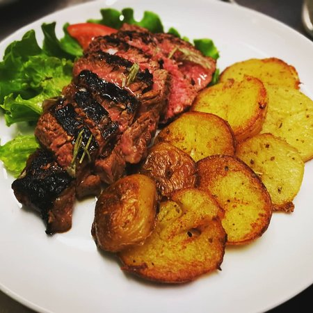 Obic: e stupenda carne alla griglia --- And top quality Grilled Meats