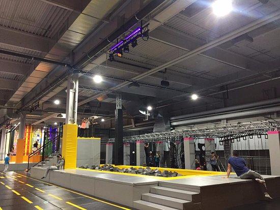 Maxx Arena