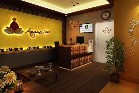 Ananta Spa