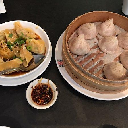 Great place for dumplings