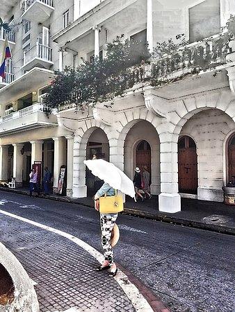 Colombia: Cartagena de Indiana, Colombie