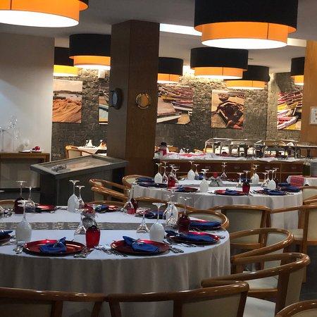 Restaurante Pescador