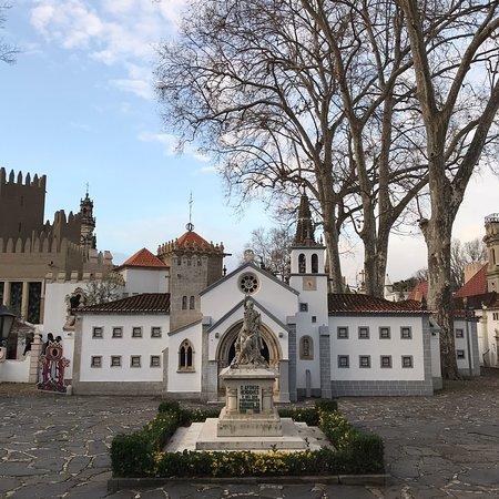 Portugal dos Pequenitos ภาพถ่าย