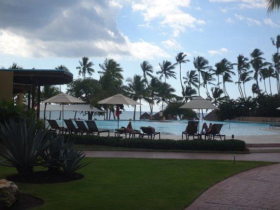 Hilton La Romana, An All-Inclusive Family Resort: Preferred famille