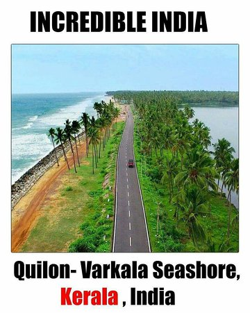 Varkala, Indija: All types of taxies at low rate!contact for more info ! Homely Food Available.