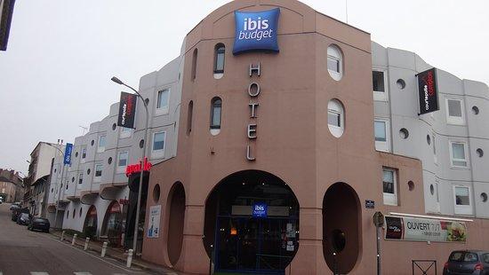 Ibis Budget Limoges: un magnifique complexe hôtelier