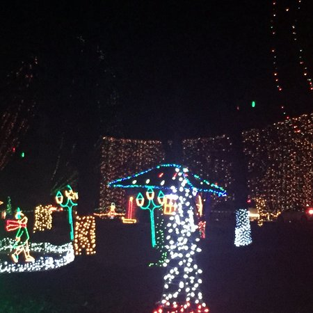 Tilles Park Christmas Lights.Tilles Park Ladue 2019 All You Need To Know Before You