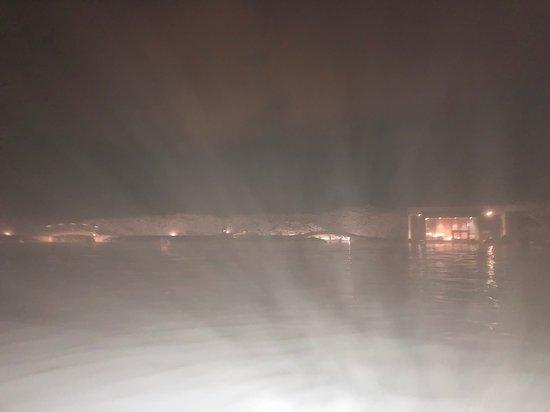Cercle d'or, zone géothermique de Krisuvik et journée au Blue Lagoon au départ de Reykjavik : Blue Lagoon