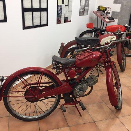 museo Piero Taruffi