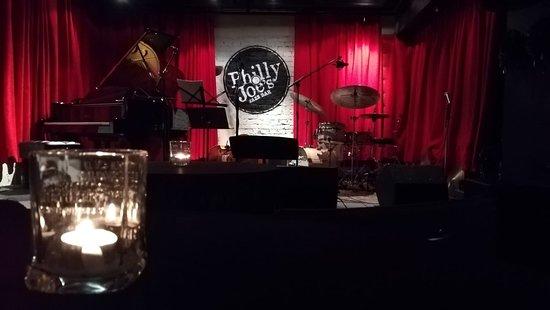 Philly Joe's Jazz Club
